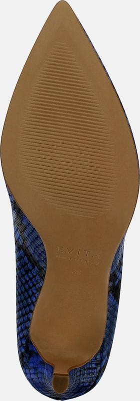 Haltbare Mode billige Schuhe EVITA Gut | Damen Pumps Schuhe Gut EVITA getragene Schuhe 66f0c0