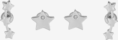 ABOUT YOU Náušnice 'Megan' - stříbrná, Produkt