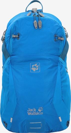 JACK WOLFSKIN Sportrugzak 'Moab Jam 18' in de kleur Royal blue/koningsblauw, Productweergave