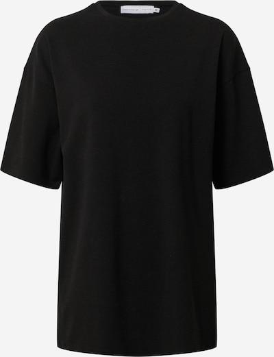 fekete NU-IN Póló 'Oversized', Termék nézet
