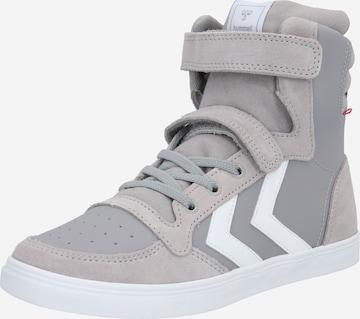 Hummel Schuhe 'Slimmer Stadil' in Grau
