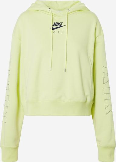 Bluză de molton 'Air' Nike Sportswear pe măr, Vizualizare produs
