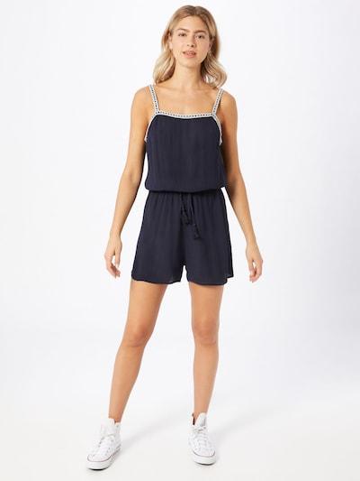 ONLY Jumpsuit 'VIVEKA' in nachtblau, Modelansicht