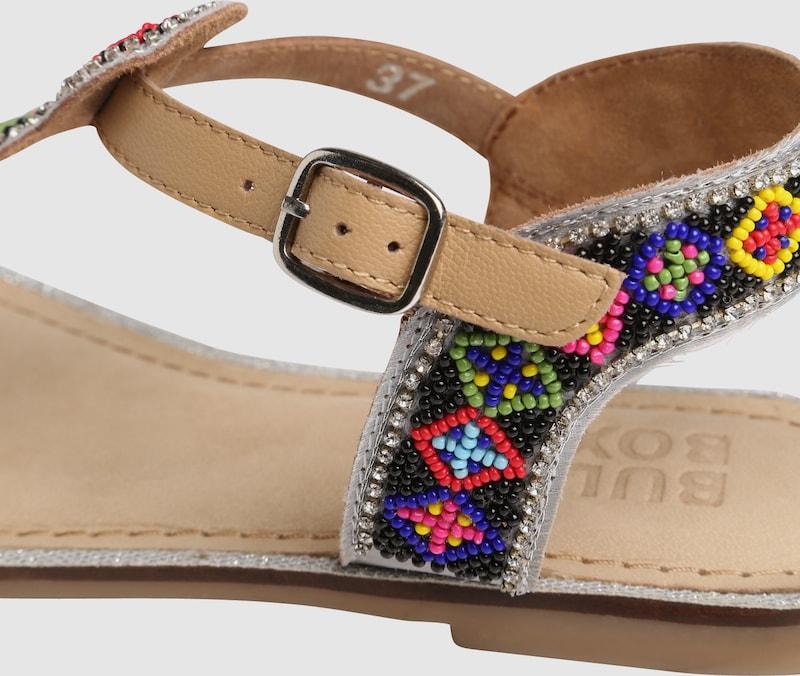 Haltbare Mode billige Schuhe getragene BULLBOXER | Sandale Schuhe Gut getragene Schuhe Schuhe d3bcd2