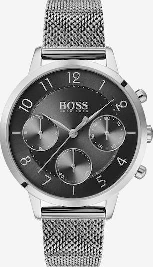 BOSS Uhr in silber, Produktansicht