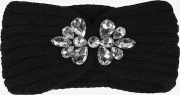ABOUT YOU Peapael 'Viola Headband', värv must