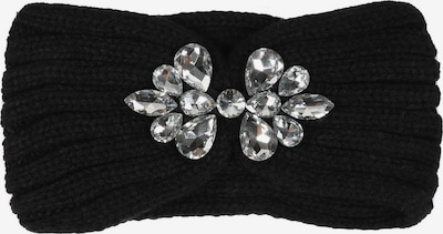 ABOUT YOU Pannband 'Viola Headband' i svart, Produktvy