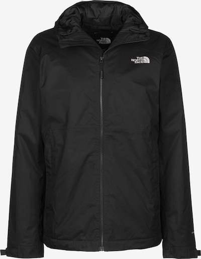 THE NORTH FACE Kurtka outdoor 'Millerton' w kolorze czarnym, Podgląd produktu