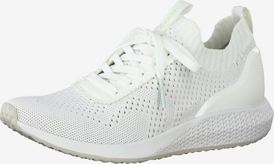 TAMARIS Sneaker 'Fashletics' in weiß, Produktansicht