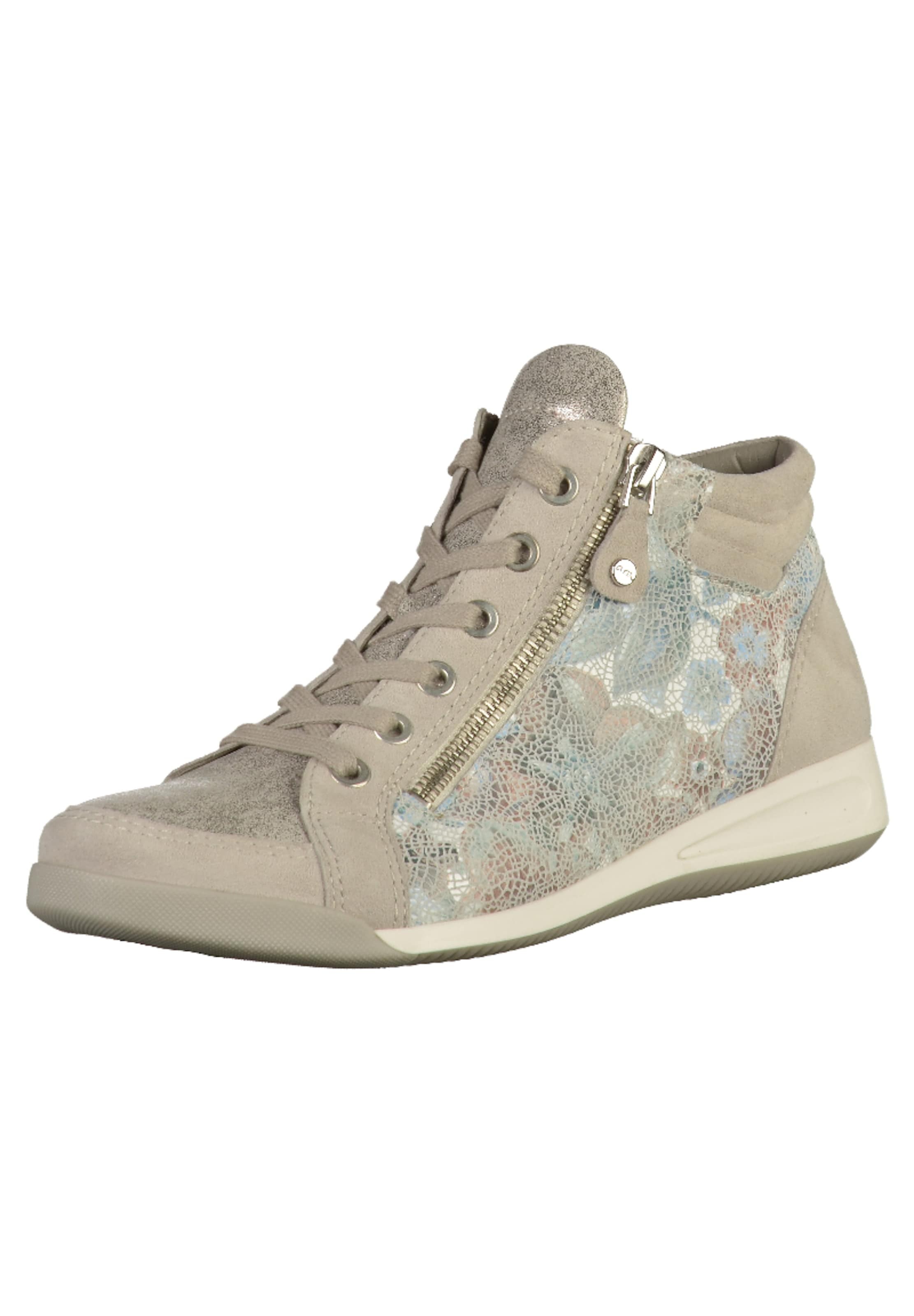 Haltbare Mode billige Schuhe ARA   Sneaker Schuhe Gut getragene Schuhe