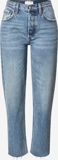 Boyish Jeans in blue denim, Produktansicht