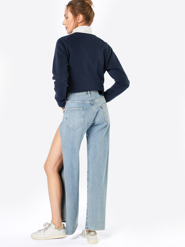 Levis Made & Crafted Jeans Split Arrow