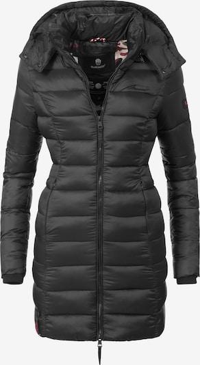 Cappotto invernale 'Abendsternchen' MARIKOO di colore nero, Visualizzazione prodotti