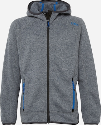 CMP Sportjacke 'BOY FIX HOOD JACKET'