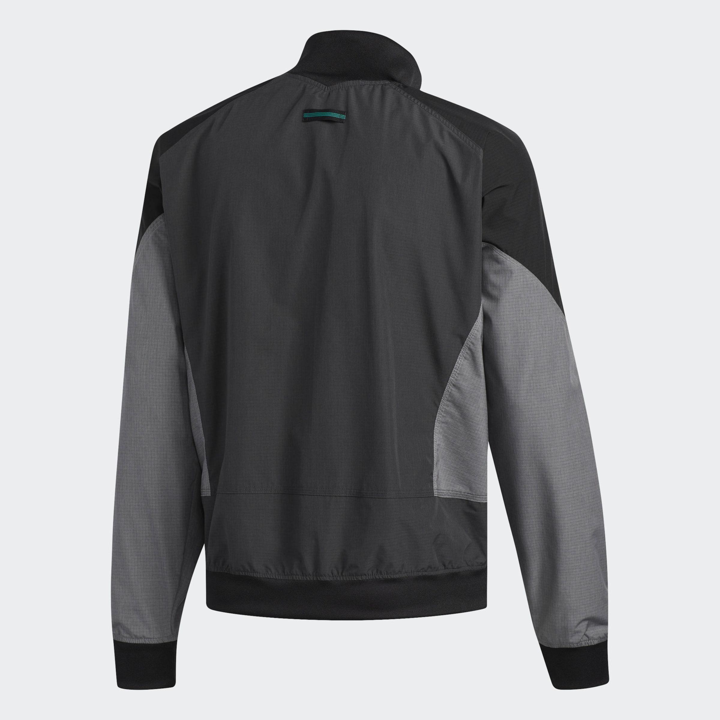Jacke Adidas Originals Adidas Anthrazit In Originals W2EID9eHY
