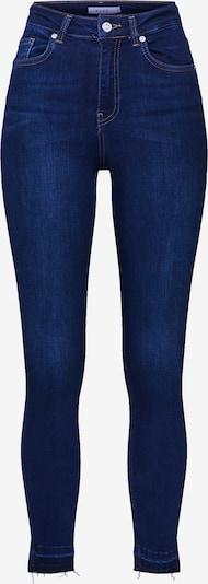 NA-KD Jeans in de kleur Blauw, Productweergave