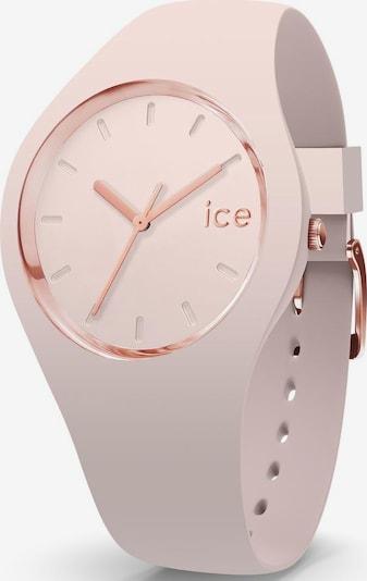 ICE WATCH Uhr '15334' in rosegold / rosé, Produktansicht