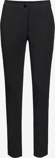 JACK WOLFSKIN Hose in schwarz, Produktansicht