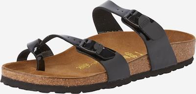 BIRKENSTOCK Sandale 'Mayari' in schwarz, Produktansicht