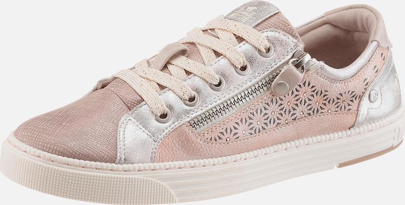 MUSTANG | Sneaker mit Strass