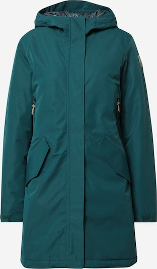 ICEPEAK Prijelazna jakna 'ADDIS' u smaragdno zelena, Pregled proizvoda