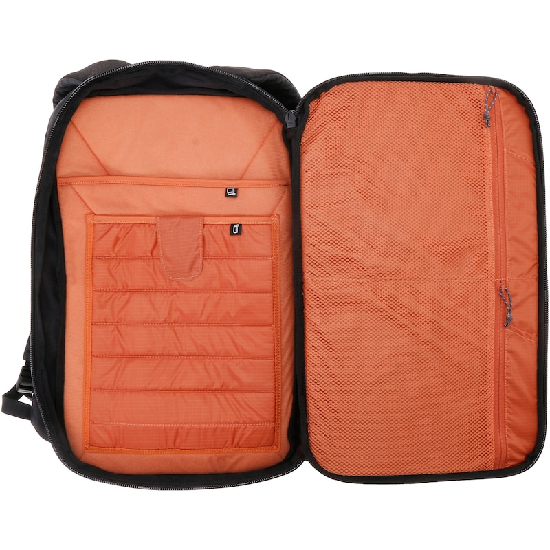 3ff4e7058b MAMMUT Športová taška  Seon  vo farbe čierna