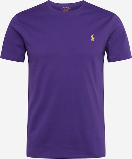 POLO RALPH LAUREN Shirt 'SSCNCMSLM2-SHORT SLEEVE-T-SHIRT' in Lila LHOfasQT