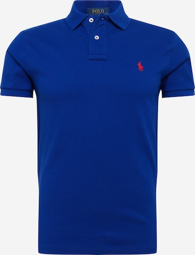 POLO RALPH LAUREN Shirt in de kleur Royal blue/koningsblauw, Productweergave