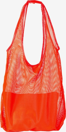 Kamoa Shopper in orange, Produktansicht
