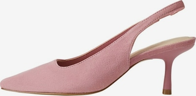 MANGO Schuh 'Tritri' in rosa, Produktansicht