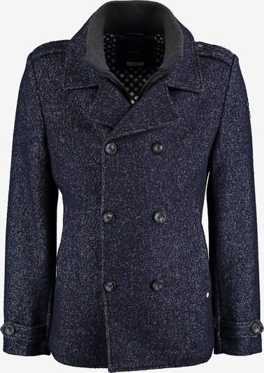 DNR Jackets Jacke in marine / schwarz, Produktansicht