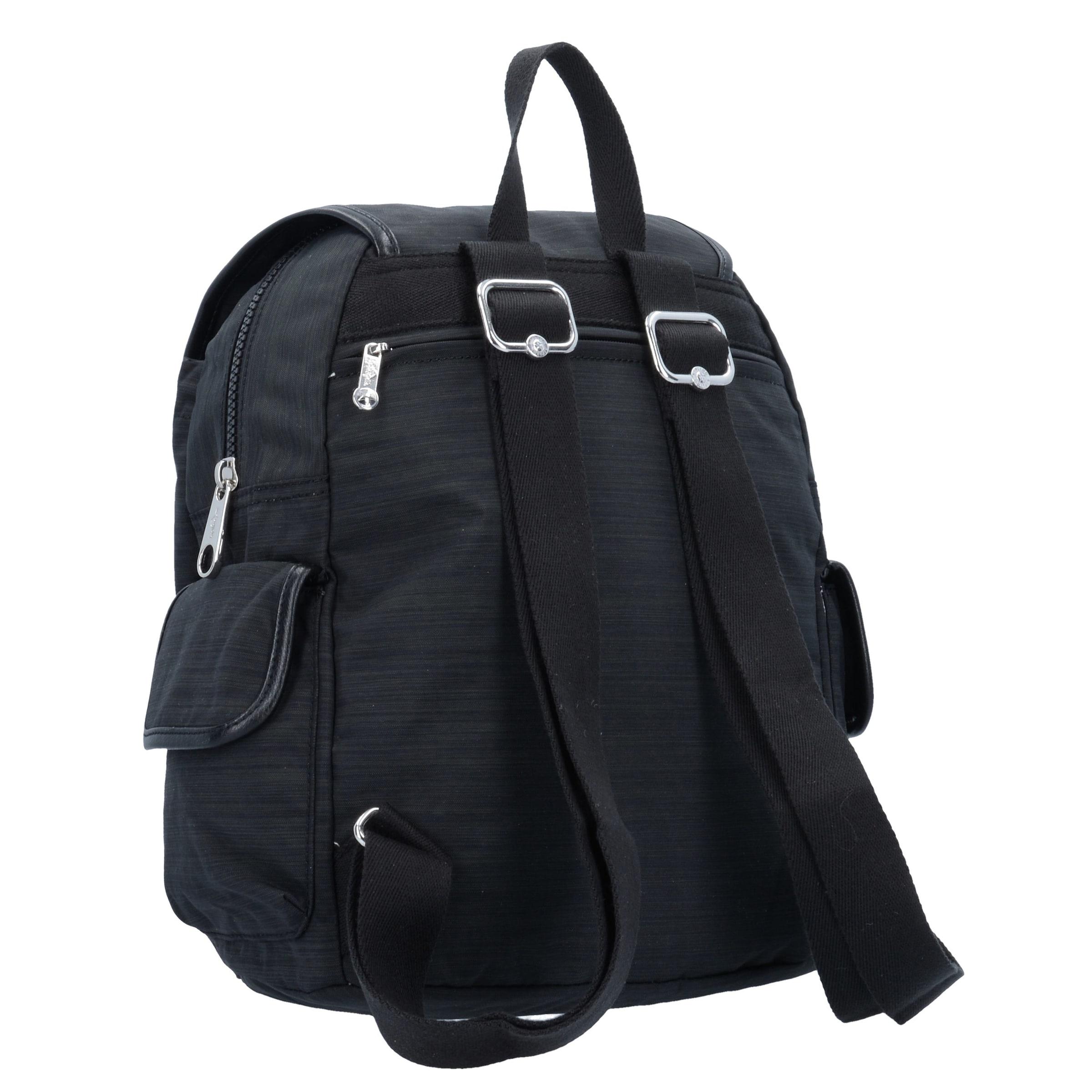 City S Basic KIPLING Plus LM Rucksack Pack cm 33 wqtq4ZFx