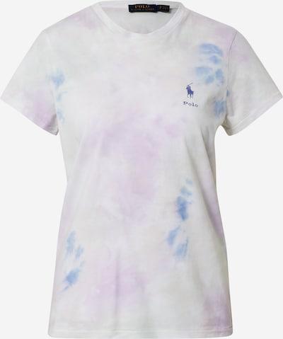 POLO RALPH LAUREN Koszulka w kolorze jasnoniebieski / białym, Podgląd produktu