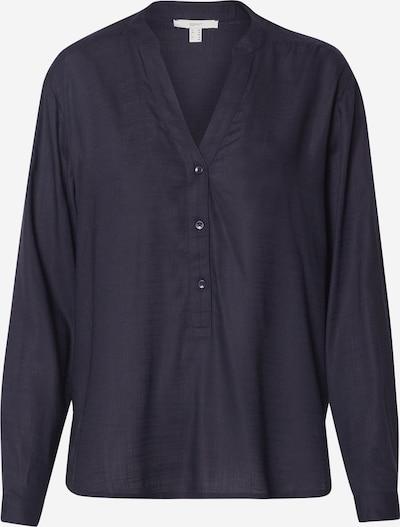 ESPRIT Блуза в нейви синьо, Преглед на продукта