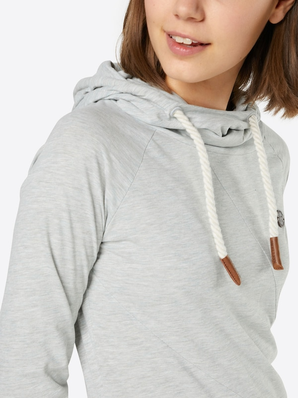 naketano Sweatshirt 'Mandy'