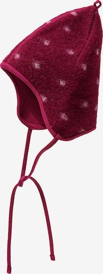 pure pure by BAUER Mütze in rosa / pitaya, Produktansicht