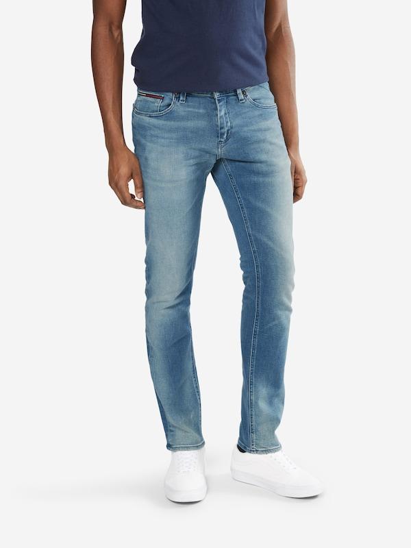 Tommy Jeans Jeans 'SLIM SCANTON DWLBLST'