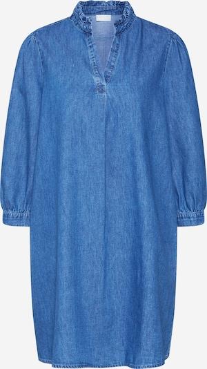 VILA Kleid 'VITYKA 3/4 SHORT DRESS' in blau, Produktansicht