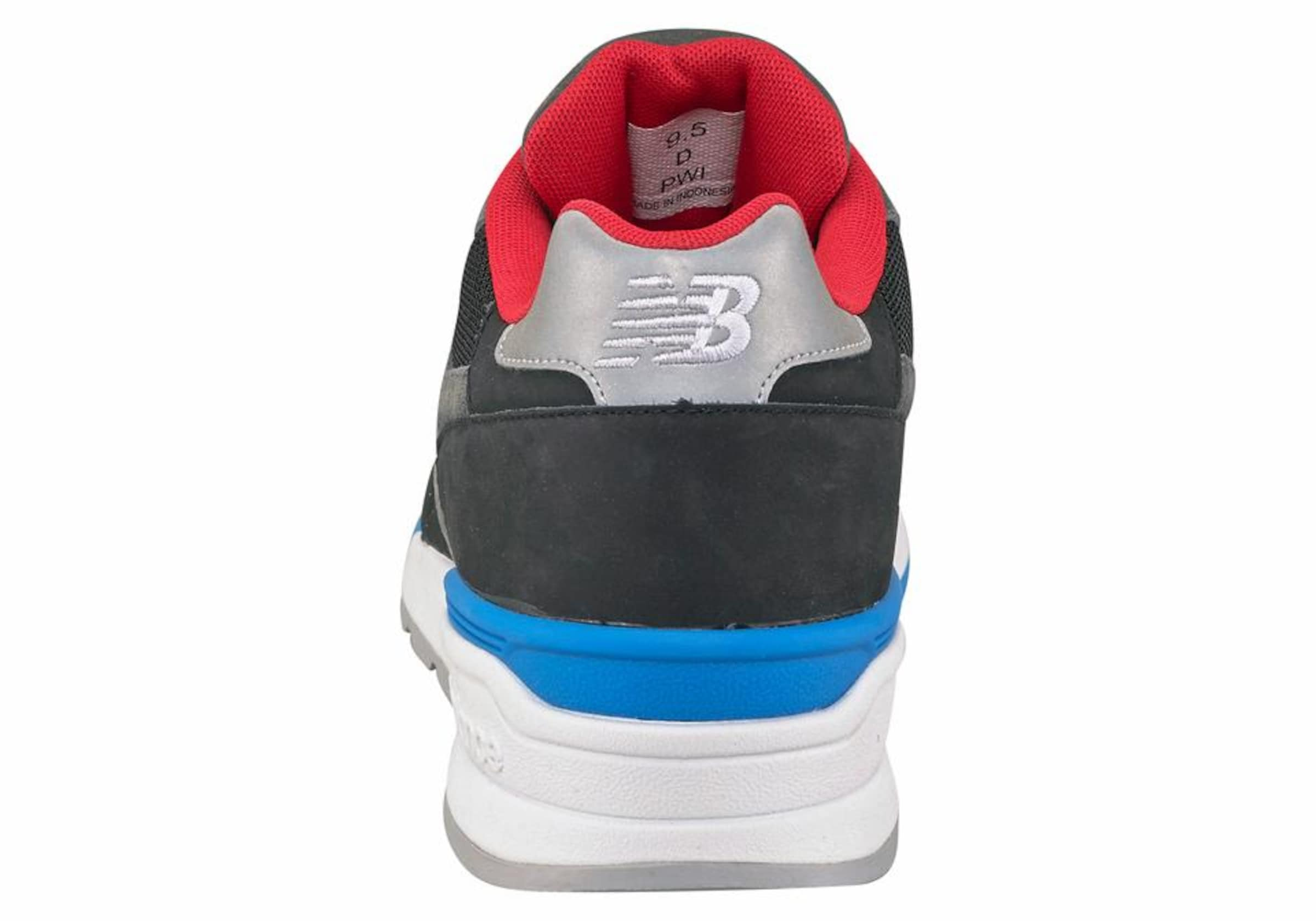 In Balance 'ml597' Sneaker New Türkis kZOXuwPiT