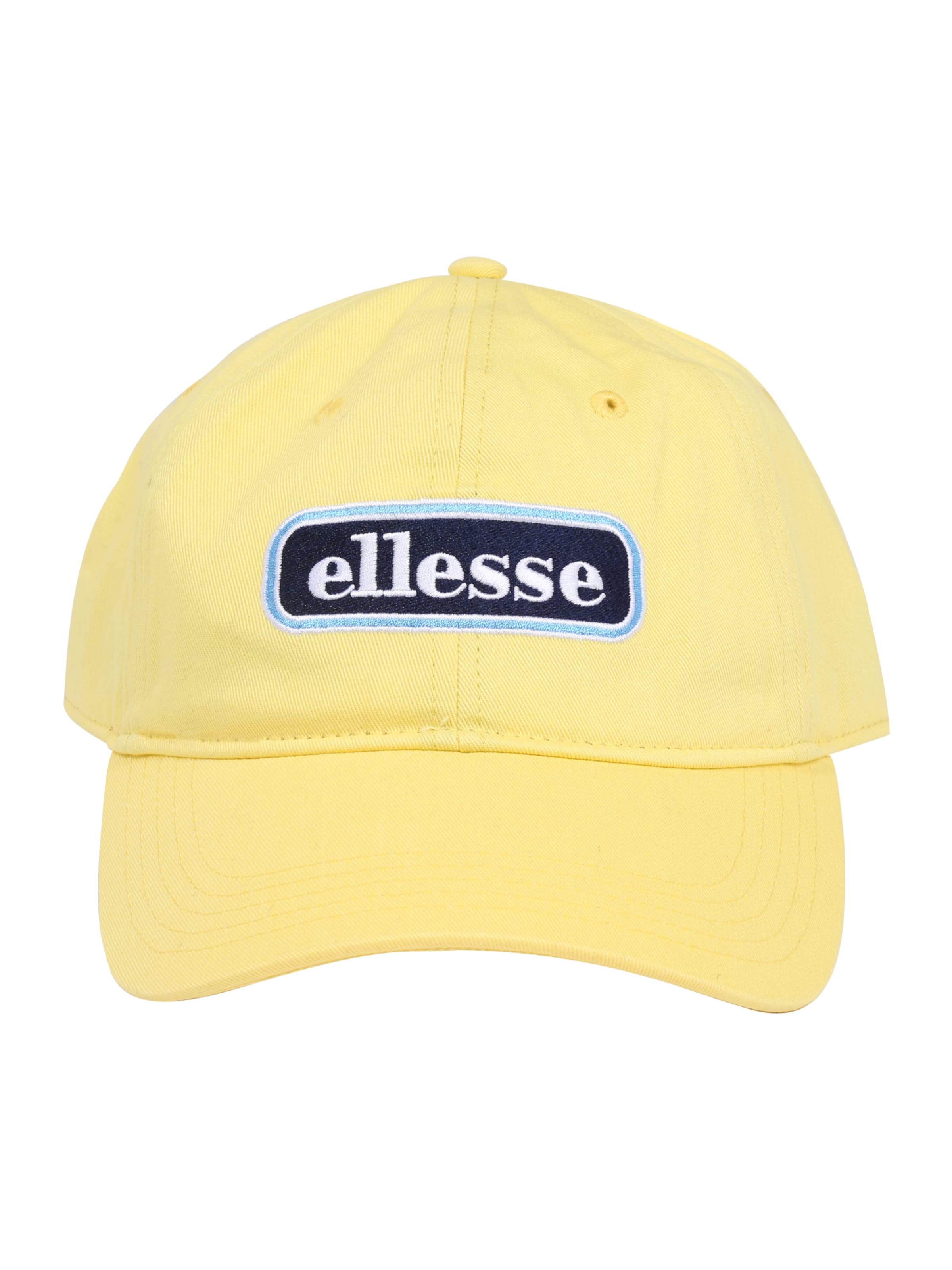 Cap Cap 'jallon' Ellesse 'jallon' 'jallon' In Cap Gelb Ellesse Gelb In Ellesse In KJF3Tcl1