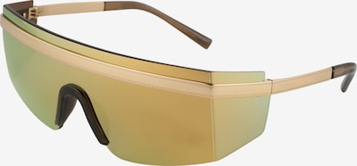 VERSACE Sunglasses in Gold, Item view