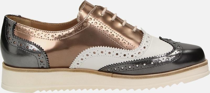 SIOUX Schnürschuh Velika Verschleißfeste billige Schuhe