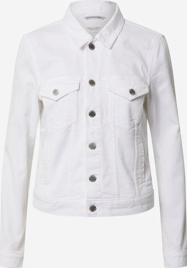 Marc O'Polo DENIM Tussenjas in de kleur Wit, Productweergave