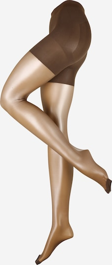 MAGIC Bodyfashion Tights in braun, Produktansicht