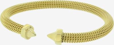 Hanse-Klunker Armreif in gold, Produktansicht
