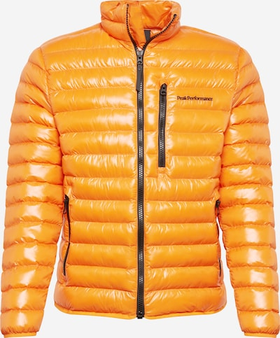 PEAK PERFORMANCE Jacke 'WARD LINER' in orange, Produktansicht