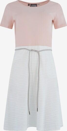mazine Kleid 'Roselle' in pastellblau / rosa / weiß, Produktansicht
