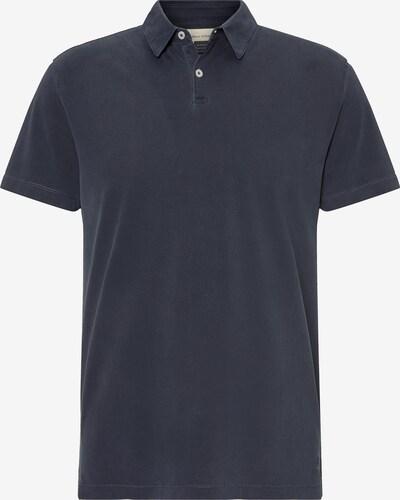 Marc O'Polo Poloshirt in dunkelblau, Produktansicht