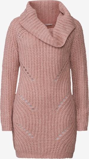 ONLY Pullover 'Rosalie' in rosa, Produktansicht
