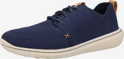 CLARKS Sneaker 'Step Urban' in hellbeige / navy, Produktansicht